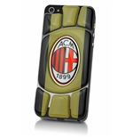 Funda iPhone AC Milan 100326