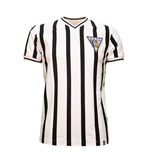 Camiseta Dunfermline Athletic FC 1960's Retro