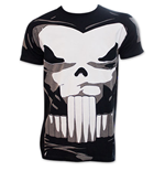 Disfraz The punisher de hombre