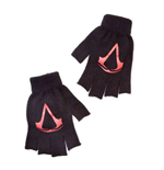 Assassin´s Creed IV Black Flag Guantes Logo