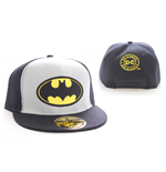 Batman Gorra Béisbol College