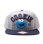 Barrio Sésamo Gorra Béisbol Cookie Monster