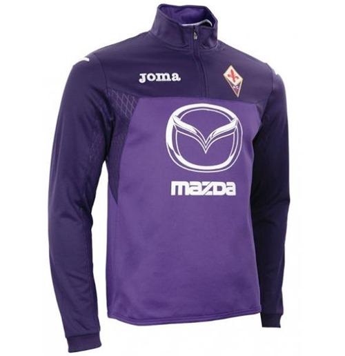 sudadera Fiorentina nuevo