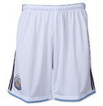 Shorts Argentina 2014-15 Home World Cup de niño