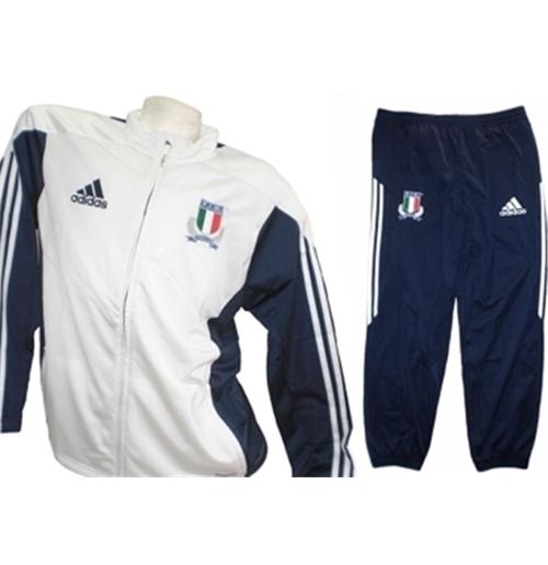 0af632ce885d6 Chándal Italia Rugby Original  Compra Online en Oferta