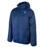 Chaquetón Reversible Arsenal 2011-12 Nike Flip It