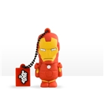 Memoria USB Iron Man 8gb