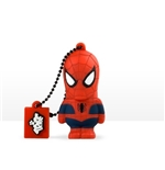 Memoria USB Spiderman 8gb