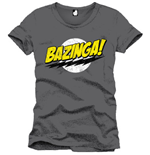 Camiseta The Big Bang Theory 109383
