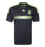 Camiseta España 2014-15 Away World Cup