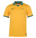 Camiseta Australia 2014-15 Australia Home World Cup