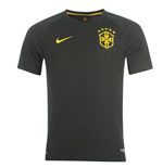 Camiseta Brasil 2014-15 Third World Cup de niño
