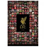 Póster Liverpool FC 109629