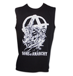 Camiseta de Tirantes Sons of Anarchy de hombre