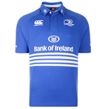 Camiseta Leinster 2013-14 Home Classic Rugby