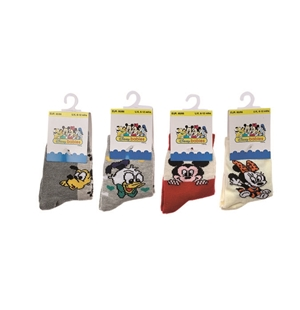 Calcetines Mickey Mouse 110298