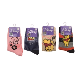 Calcetines Winnie The Pooh