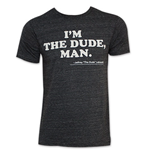 Camiseta El Gran Lebowski I'm The Dude