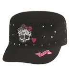 Gorra Monster High 110548