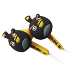 Auriculares Angry Birds 110595