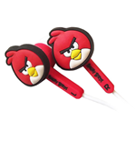 Auriculares Angry Birds 110596