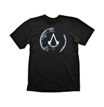 Camiseta Assassins Creed 4 Animus Crest Small