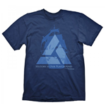 Camiseta Assassins Creed 4 Distant Lands Medium