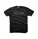 Camiseta Assassins Creed  Assassin Extra Large