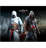 Póster Assassins Creed 110655
