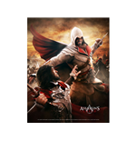 Póster Assassins Creed 110656