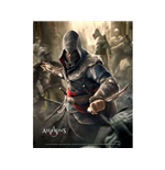 Póster Assassins Creed 110657