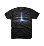 Camiseta Halo 4 In the Stars Large