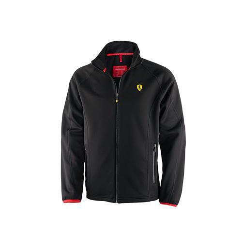 100% de garantía de satisfacción muy bonito último clasificado Chaqueta Ferrari