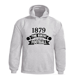 Sudadera Fulham Birth Of Football
