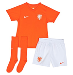 Kit Holanda 2014-15 Home World Cup de niño (0 - 2 años)