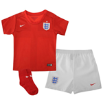 Kit Inglaterra 2014-15 Away World Cup de niño (0 - 3 años)