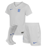 Kit Inglaterra 2014-15 Home World Cup de niño (0 - 3 años)