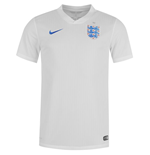 Camiseta Inglaterra 2014-15 Home World Cup
