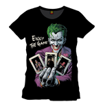 Camiseta Batman Enjoy The Game