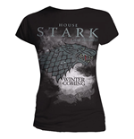 Camiseta Game of Thrones 111760
