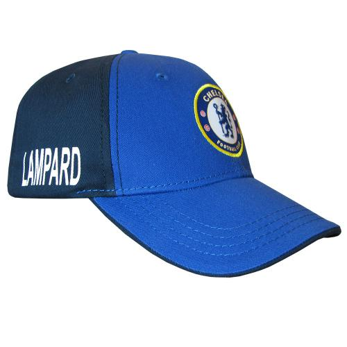 Gorra Chelsea Lampard Original  Compra Online en Oferta 6730a9a7e92
