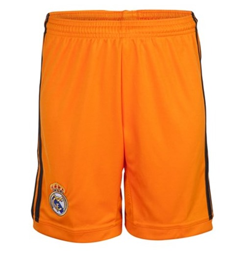 Shorts Real Madrid 2013-14 Adidas 3rd