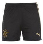Shorts Rangers f.c. 2013-14 Away de niño