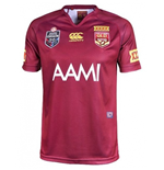 Camiseta Queensland Rugby 2014-15 Home Replica