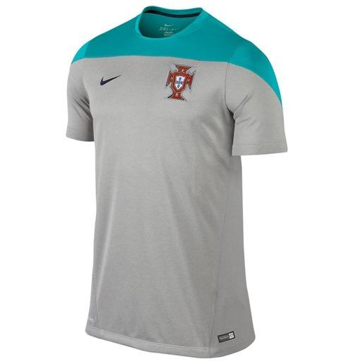 Original Entrenamiento Compra De 15 2014 Niño Camiseta Nike Portugal UxwTnFqT