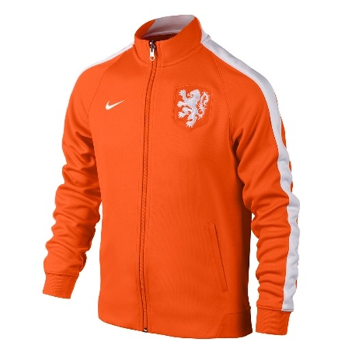 Compra Chaqueta Holanda 2014-15 Nike Authentic N98 Original b0ac1cdf398