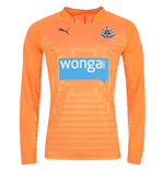 Camiseta portero Newcastle 2014-15 Away