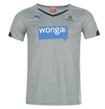 Camiseta Newcastle 2014-15 Away