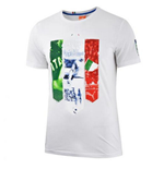 Camiseta Italia 2014-15 Puma Badge