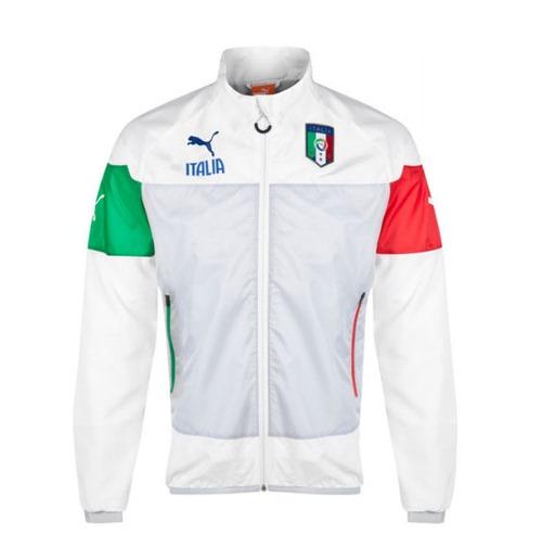 chaqueta puma italia